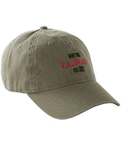 Adults' L.L.Bean Heritage Hunting Hat
