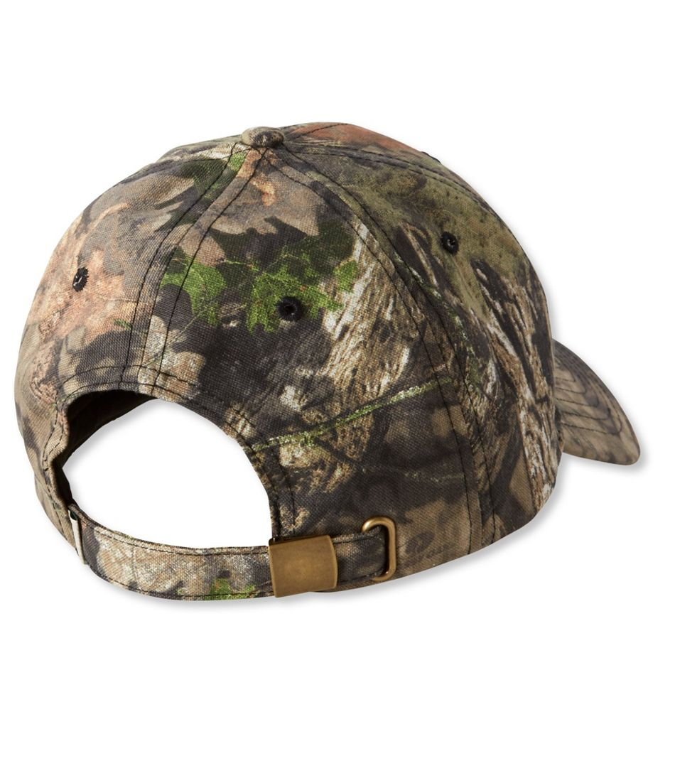 Adults' L.L.Bean Heritage Hunting Hat, Camouflage