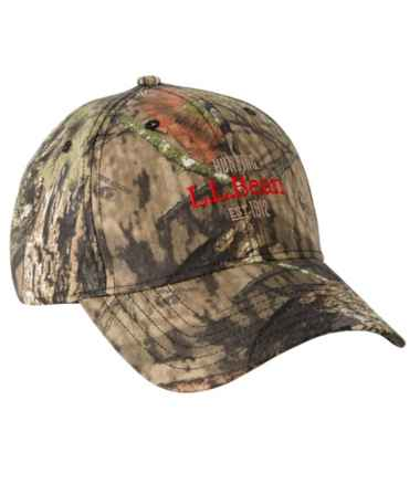 L.L.Bean Heritage Hunting Hat, Camouflage