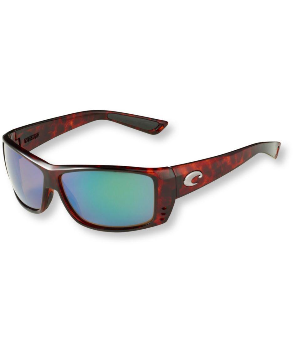 Costa Del Mar Cat Cay 580G Polarized Sunglasses