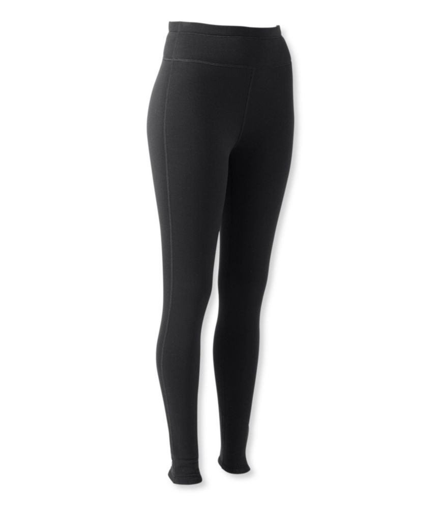 L.L.Bean Polartec PowerStretch Tights