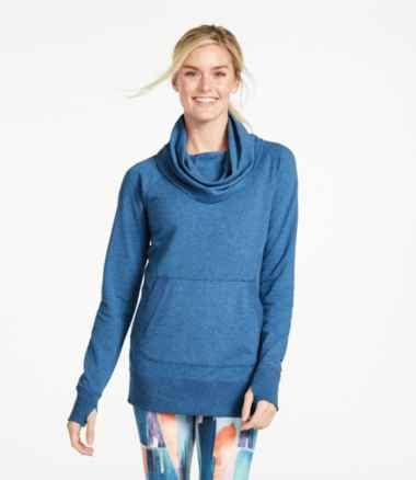 Women's Bean's Cozy Pullover