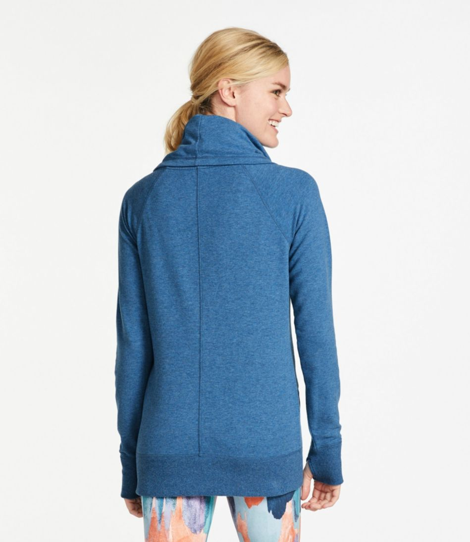 Bean's Cozy Pullover