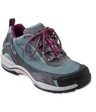 Women's Waterproof Trail Model Hiking Shoes