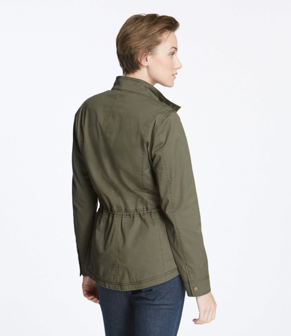 Lined Freeport Field Jacket