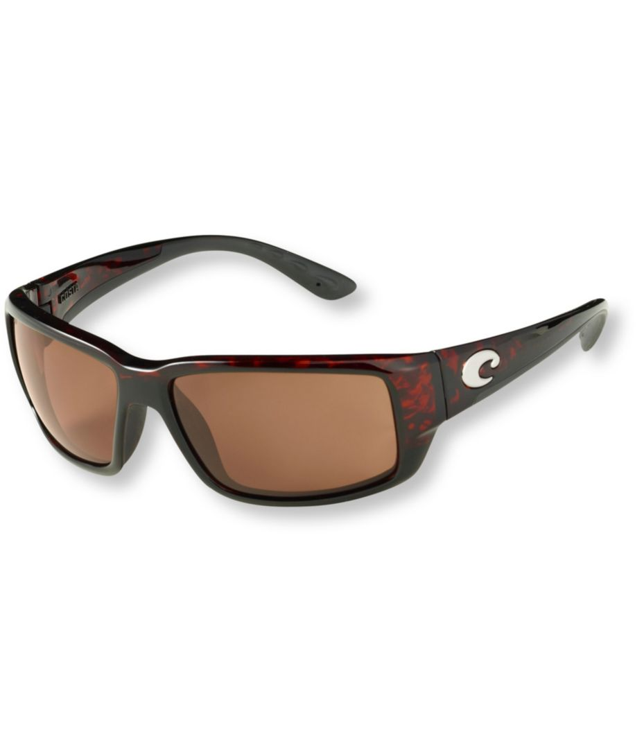341819331b9 Costa Del Mar Fantail 580P Polarized Sunglasses