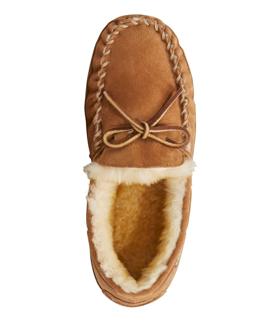 Women's Wicked Good Camp Moccasins