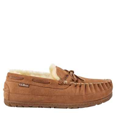 Wicked Good Camp Moccasins