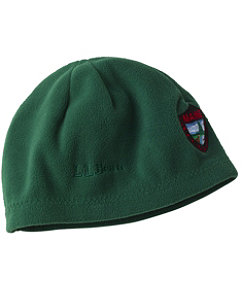 Maine Inland Fisheries and Wildlife Beanie, Jumping Deer