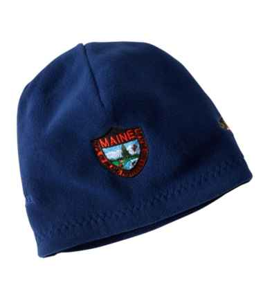 Adults' Maine Inland Fisheries and Wildlife Beanie, Brook Trout