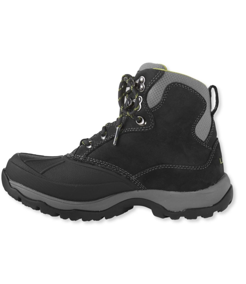 Women's Storm Chasers, Lace-Up Boot