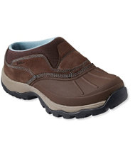 Women's Storm Chasers, Clog