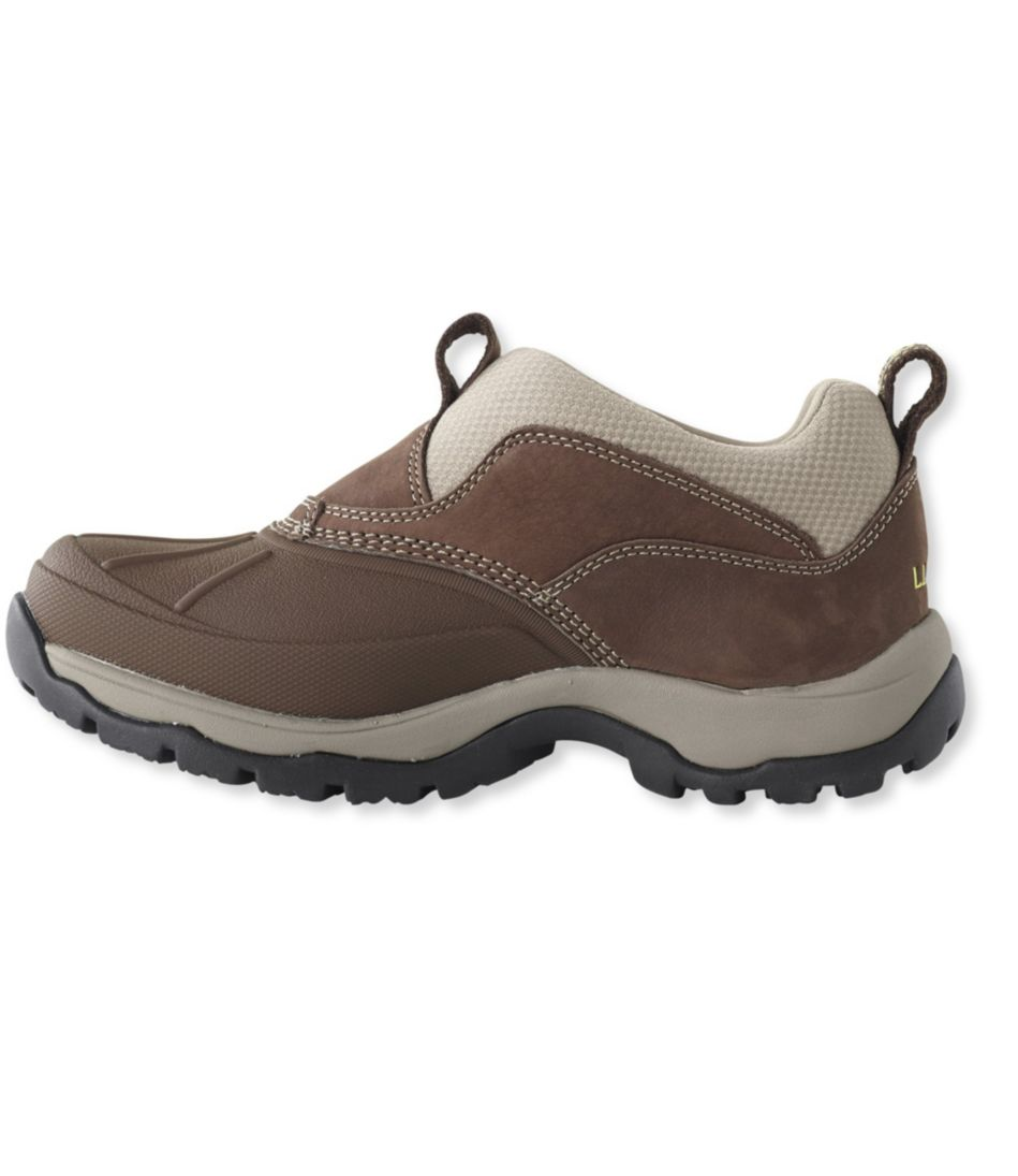 Women's Storm Chasers, Slip-On Shoes