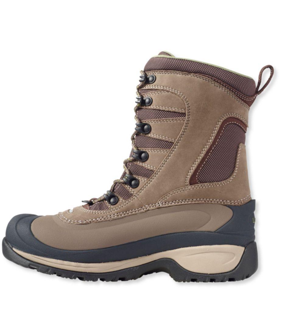 Wildcat Boots, Pro