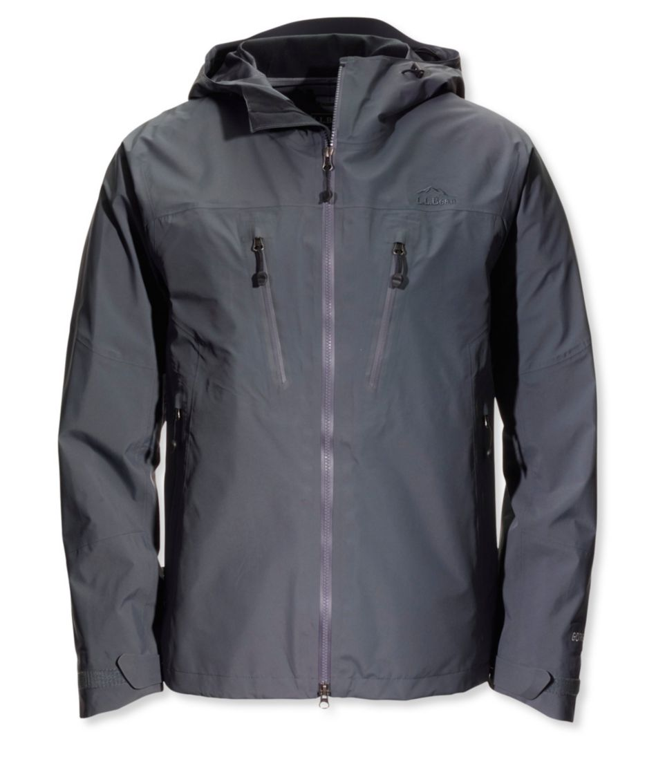 L.L.Bean Gore-Tex Pro Shell Jacket