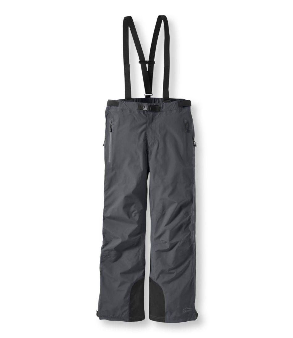 L.L.Bean Gore-Tex Pro Pants