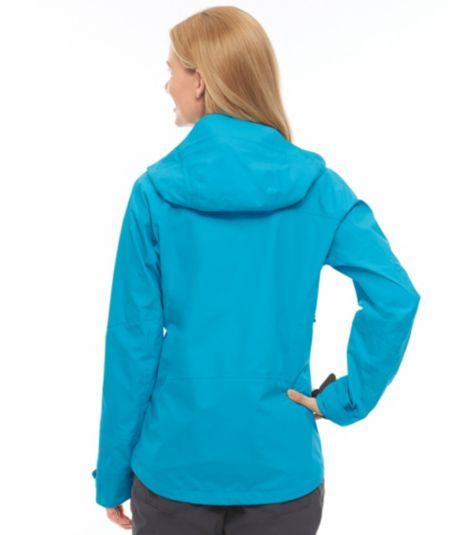 L.L.Bean Gore-Tex Pro Shell Jacket