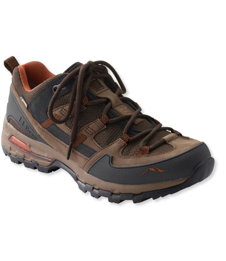 L.L.Bean Gore-Tex Ascender Hiking Boots