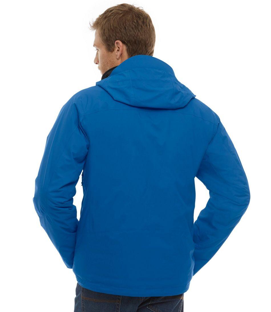 Men's Weather Challenger 3-in-1 Jacket
