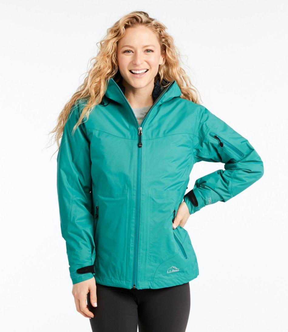 Women's Weather Challenger 3-in-1 Jacket