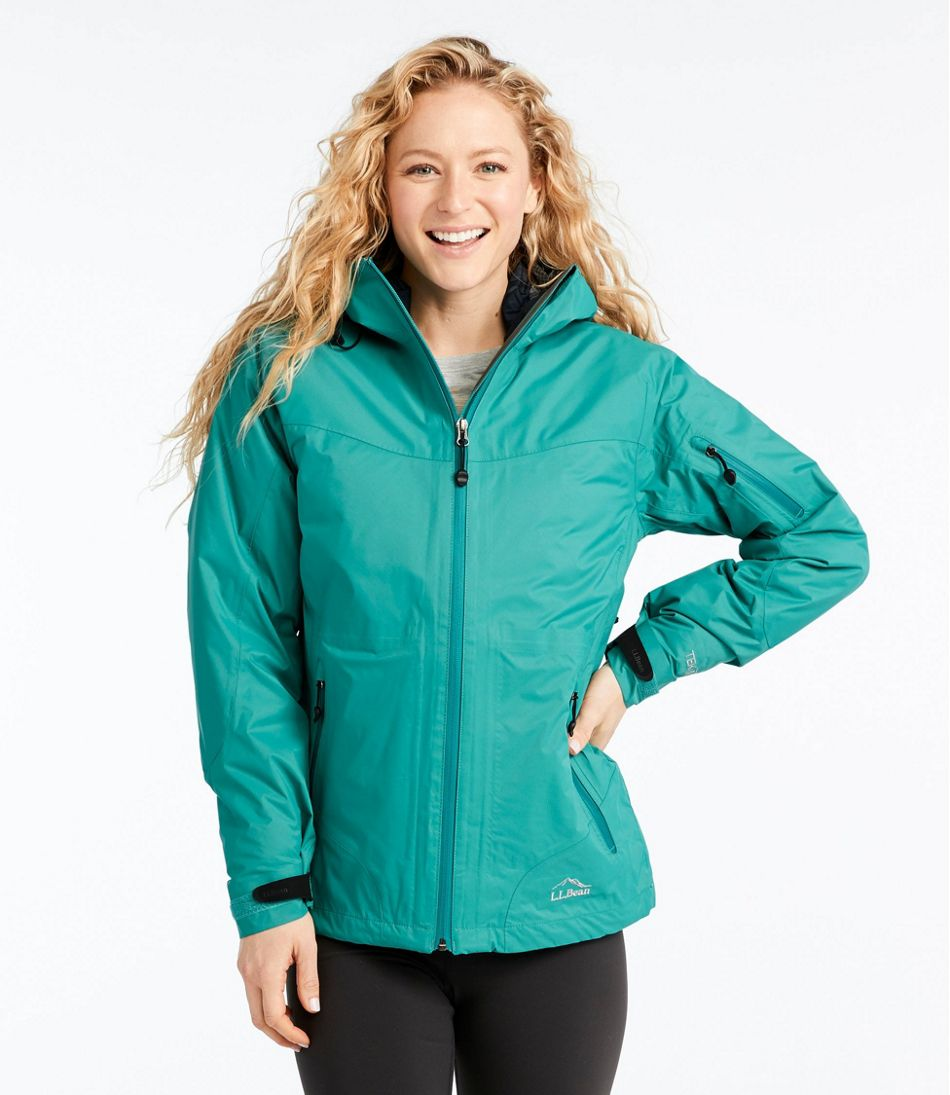Women's Weather Challenger 3-in-1 Jacket