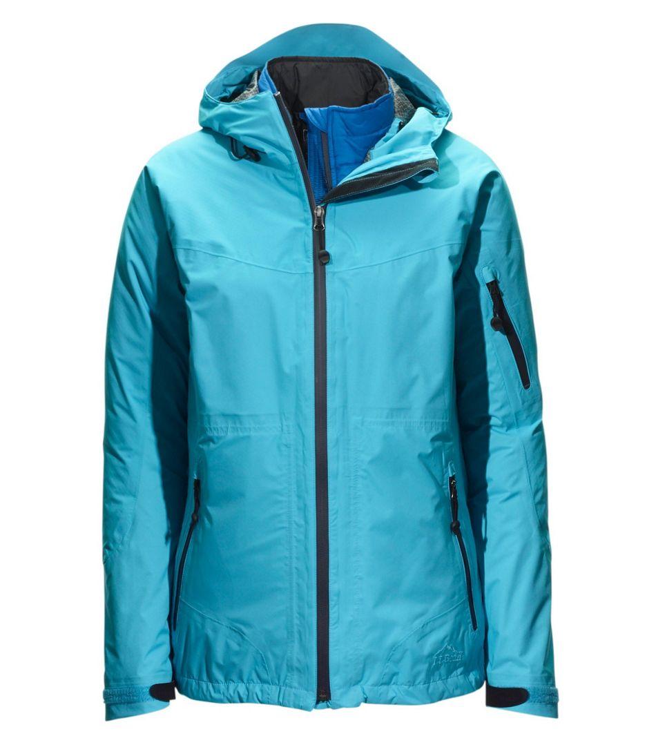 8634fb440 Women s Weather Challenger 3-in-1 Jacket