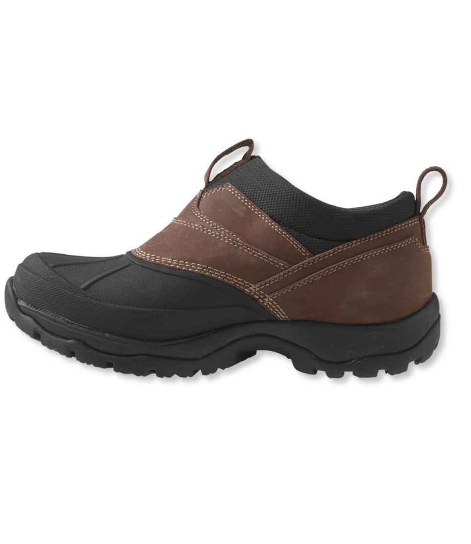Men's Storm Chasers, Slip-On Shoe