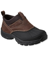 Waterproof Rain & Snow Boots for Men | Free Shipping at L.L.Bean