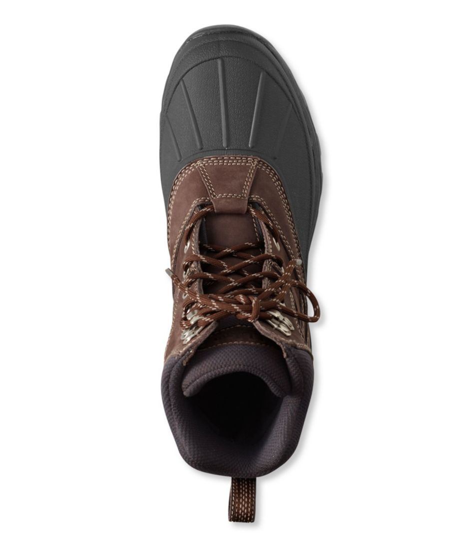 Men's Storm Chasers, Lace-Up Boot