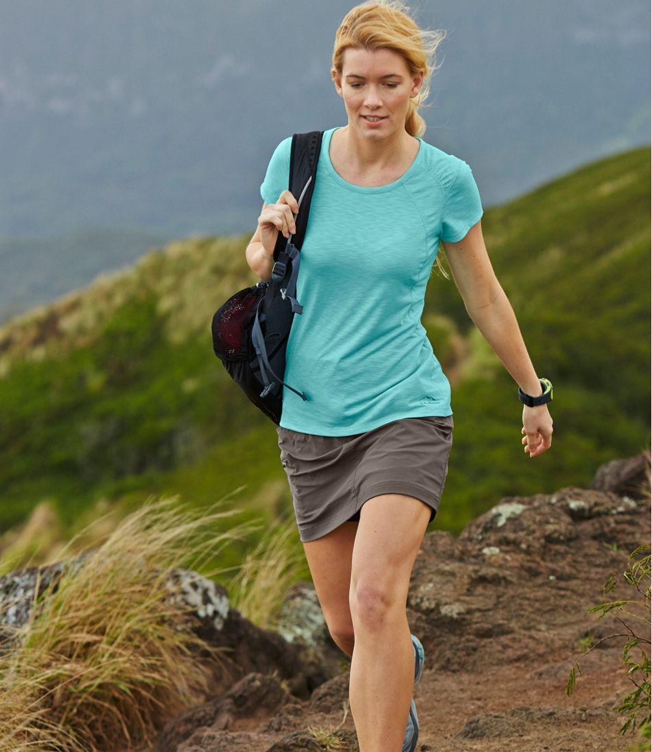 Women's Comfort Trail Skort
