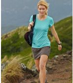 Women's Comfort Trail Skort