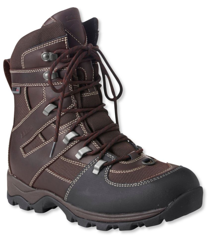 L.L.Bean Wildcat Boots, Lace-Up