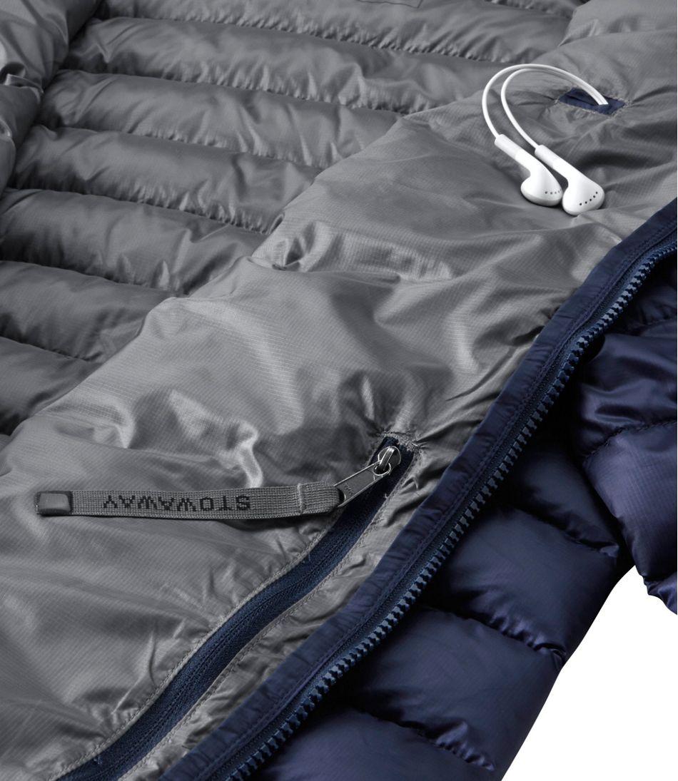 Men's Ultralight 850 Down Jacket