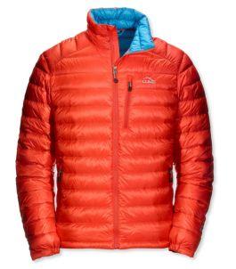 Ultralight 850 Down Jacket