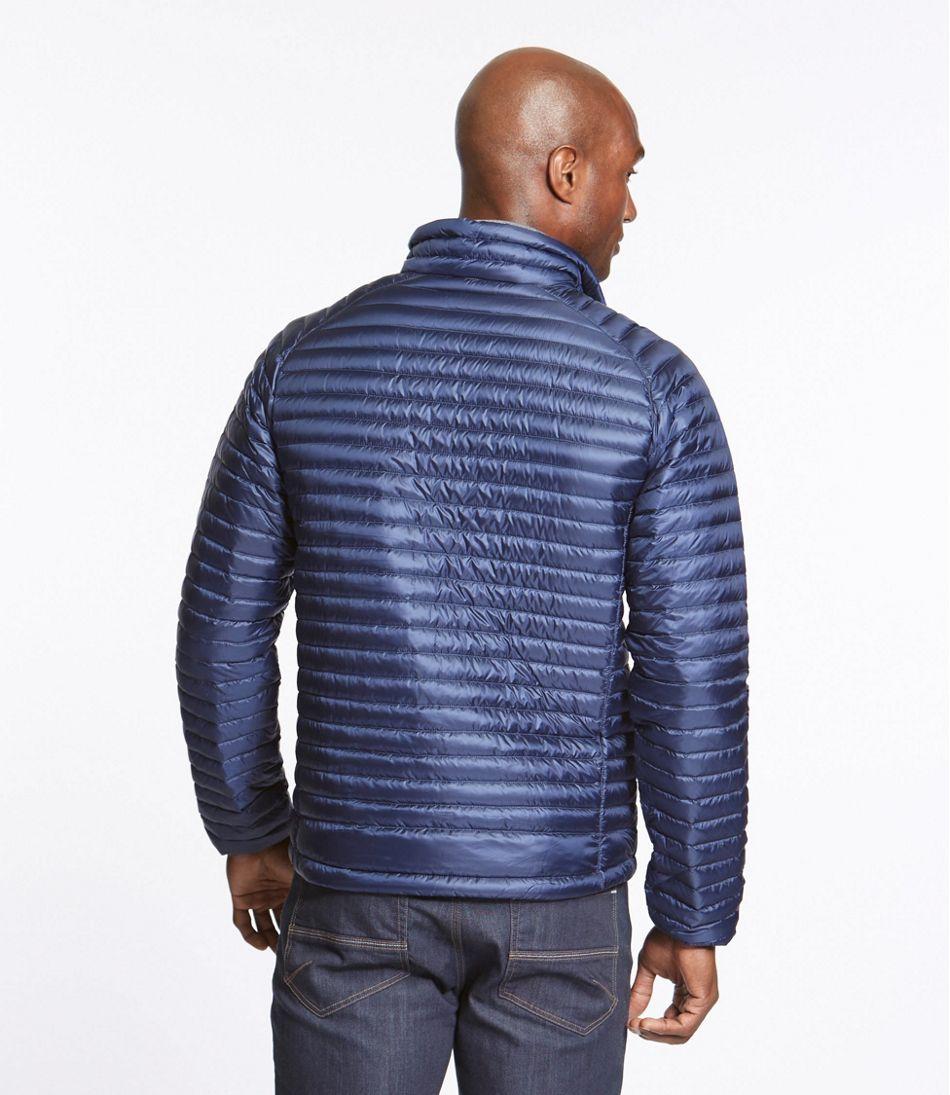 Men's Ultralight 850 Down Sweater