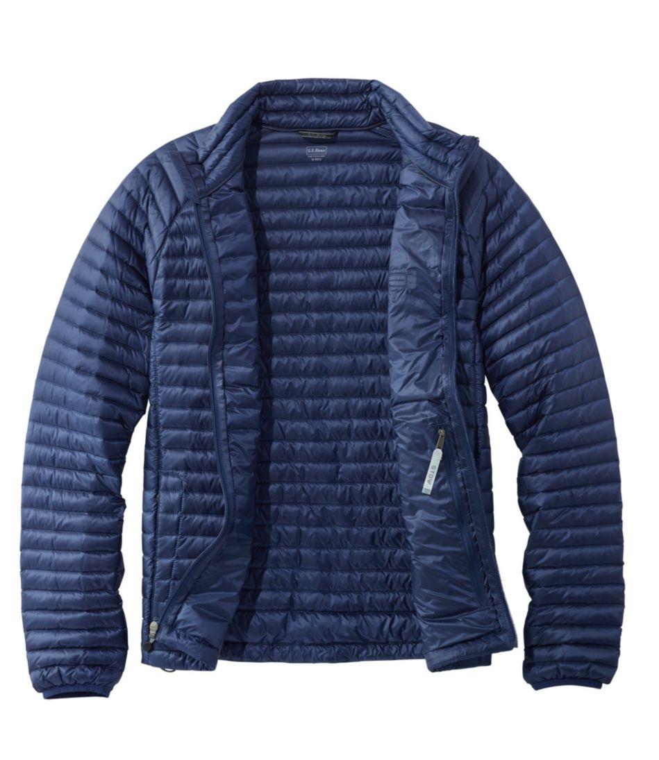 Ultralight 850 Down Sweater
