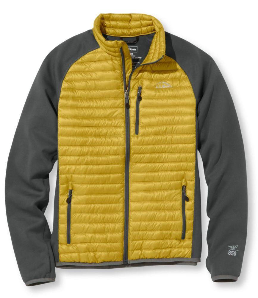 L.L.Bean Ultralight 850 Down Fuse Jacket