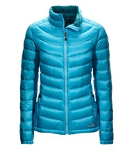 Woman'S Down Jacket