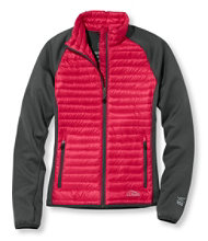 Ultralight 850 Down Fuse Jacket