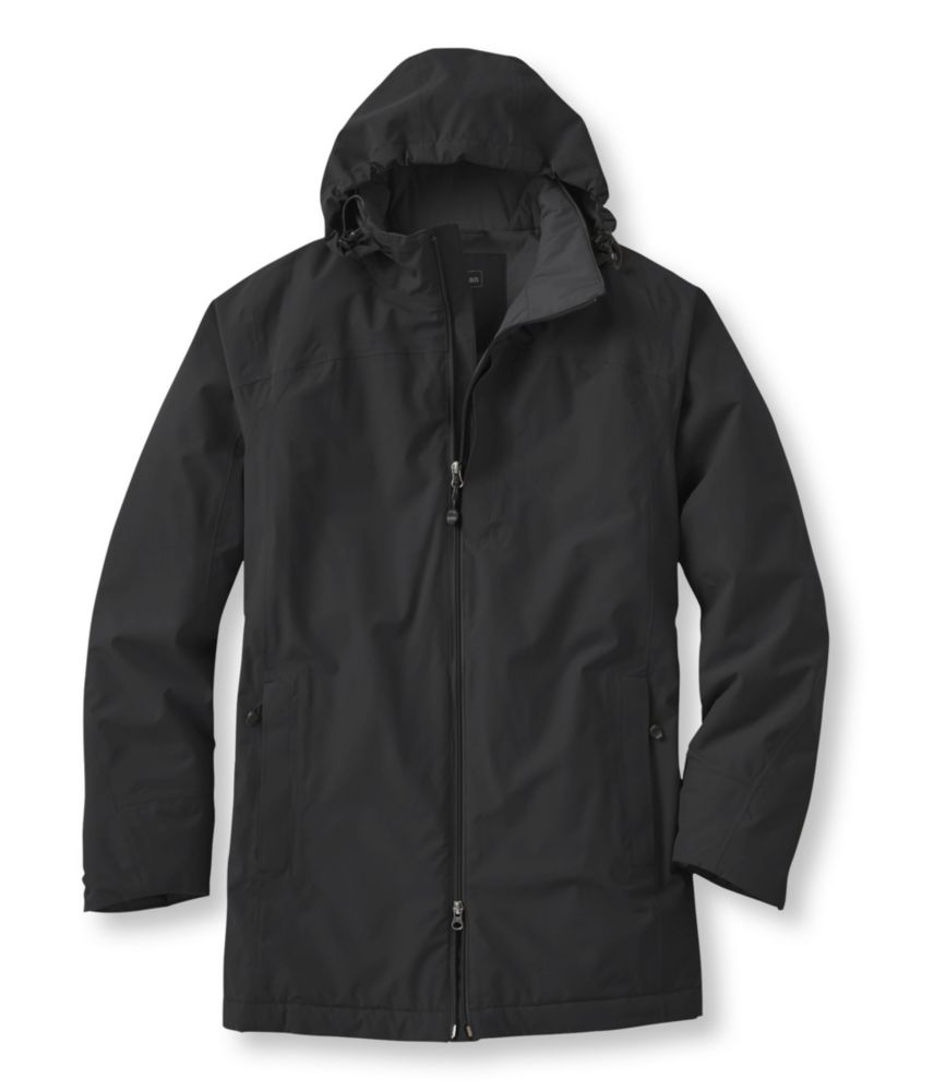 L.L.Bean All-Weather Commuter Coat