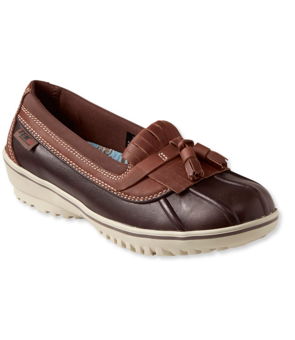 Women's Bar Harbor Rain Shoes