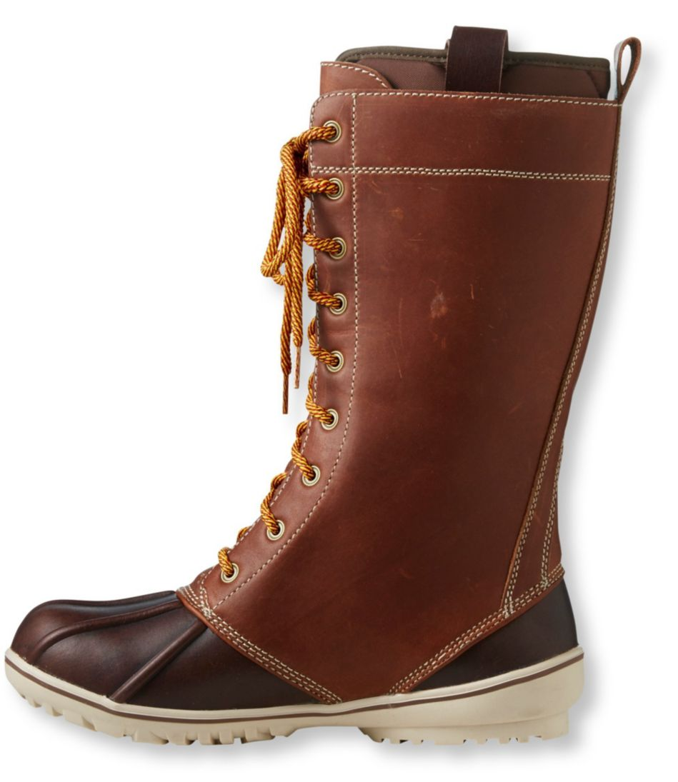Bar Harbor All-Weather Boots