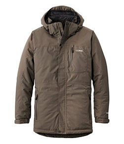 Men's Rugged Ridge Parka