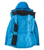 Women's Rugged Ridge Parka