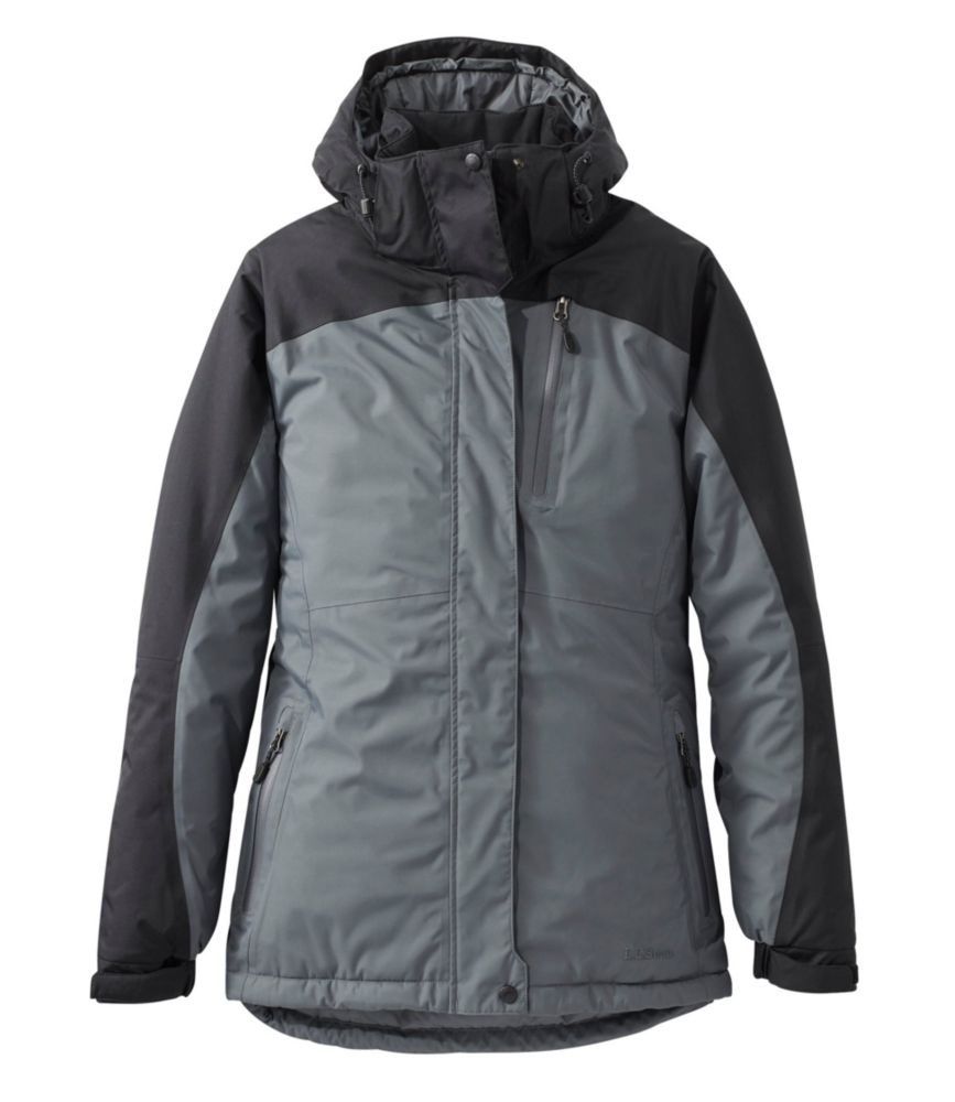 L.L.Bean Rugged Ridge Parka