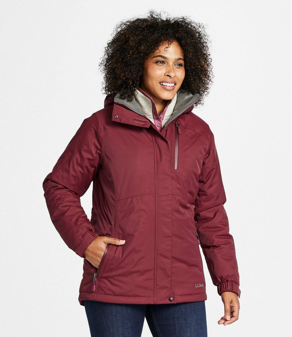 Rugged Ridge Parka