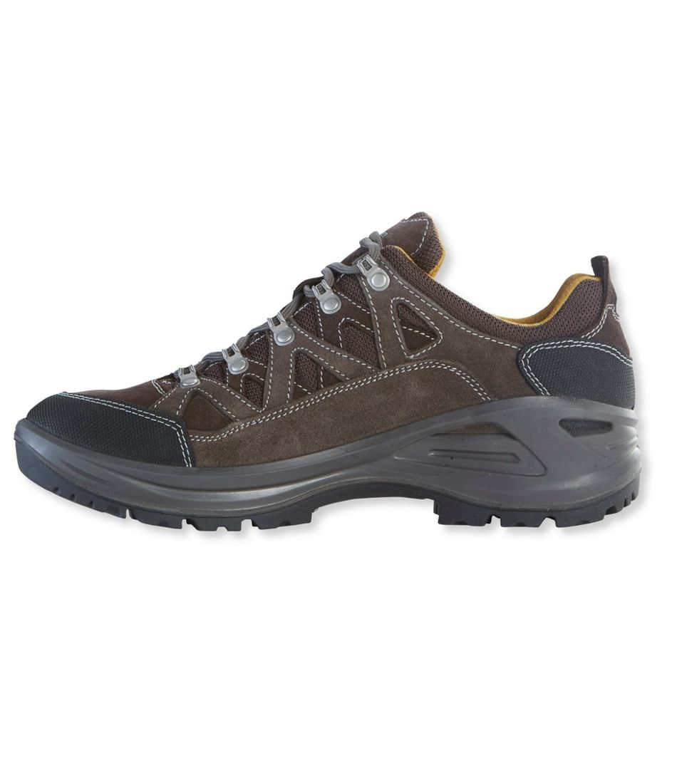 Gore-Tex Mountain Treads Hiking Shoes