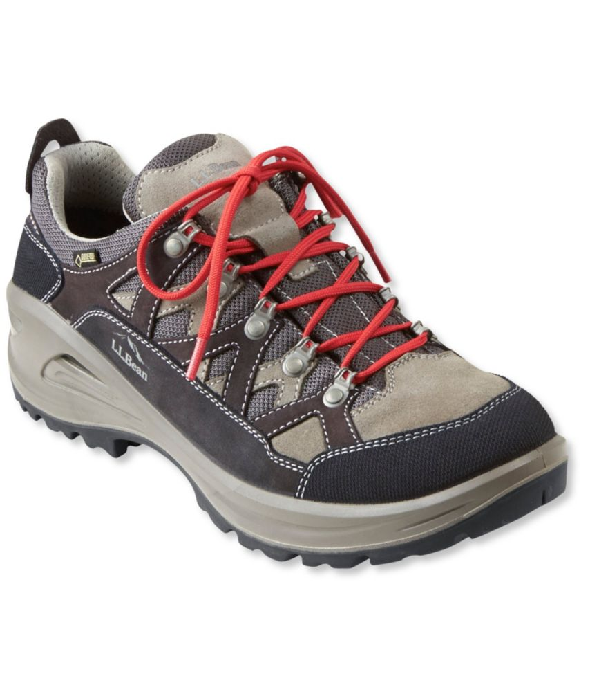 photo: L.L.Bean Gore-Tex Mountain Treads, Low-Cut trail shoe