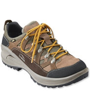 Men's Gore-Tex Mountain Treads Hiking Shoes