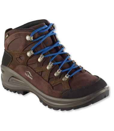 Gore-Tex Mountain Treads Hiking Boots